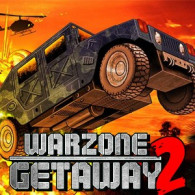 Game Escape 2. WarZone Getaway 2 online, free of charge, without registration