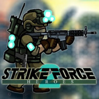 Heroes strike force free online without registration