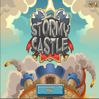 Strategy Storm of the Lock. Stormy Castle online, free of charge, without registration