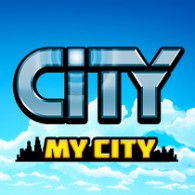 City Lego: My city 3D. LEGO City My City 3d online free of charge without registration