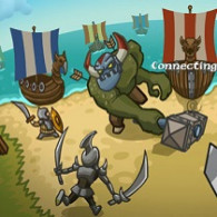 Game War of Vikings. Viking Warfare is free without registration online