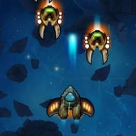 Space shooter The Last Wings 2