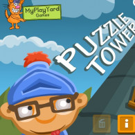 Puzzle Tower