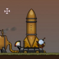 Play Steam Rocket
