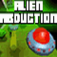 Онлайн игра Alien Abduction