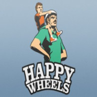 Happy Wheels 2 Hacked