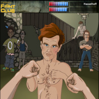 Онлайн игра Fight Club