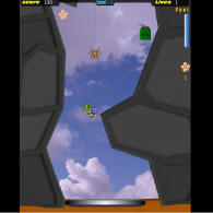 Онлайн игра Turtle Flight